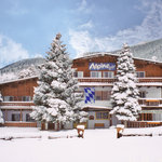 Alpine Lodge &amp; Hotel