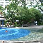 Dynasty Resort Pattaya Foto