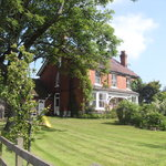 Spring Bank Farm Bed and Breakfast
