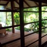 Tamarind Springs Tropical Villas Foto