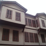 Ataturk's Birthplace