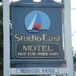 Studio East Motel Foto