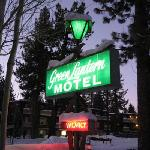Foto di Green Lantern Inn & Suites