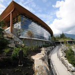 Squamish Lil'wat Cultural Centre