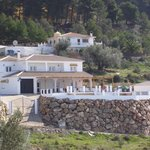  picture of Lake Vinuela lodge