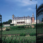 Chateau d'Isenbourg