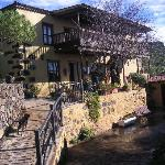 Photo de Hotel Rural La Correa