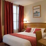 Best Western Quartier Latin Pantheon Paris