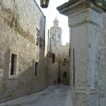 Mdina