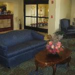 Bild från BEST WESTERN Yadkin Valley Inn & Suites