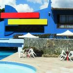 Photo de Monte Pascoal Praia Hotel