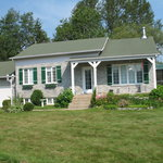 Gite Parc Mauricie B&B