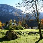 Foto de Alpik Apartments at Lake Bohinj