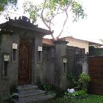 Photo de Villa Kecapi Bali