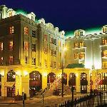 Photo de Killarney Plaza Hotel and Spa