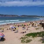  Robberg Beach