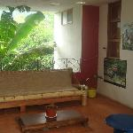 Photo de Bio Hostal Mindo Cloud Forest