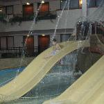 Ramada Sioux Falls Airport Hotel and Suites Foto