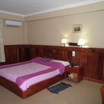  Spacious Rooms 1
