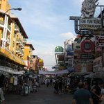 Khao San Road