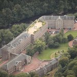 New Lanark World Heritage Village Foto