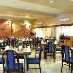 Blue Corriander Restaurant (Pure Veg)