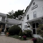 Φωτογραφία: Isaiah Hall Bed and Breakfast Inn