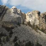 Mountains To Prairies is near Mount Rushmore!