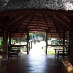 Nibela Lake Lodge resmi