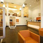 ibis budget Wien Messe