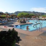 Foto Scottsdale Camelback Resort