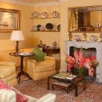 Φωτογραφία: Trinity House Bed & Breakfast