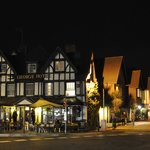 The George Hotel Pangbourne