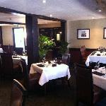 Luciano's Restaurant at the George
