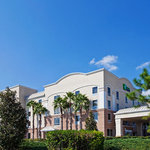 ‪Holiday Inn Express Hotel & Suites Clearwater / US 19N‬