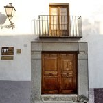 Centro de Recursos Don Alvaro de Luna