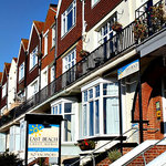 East Beach Guest House in Littlehampton