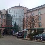 Photo de RAMADA Hotel Magdeburg