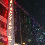 Hotel Saptagiri - close to airport