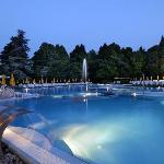  Piscine aperte fino a mezzanotte