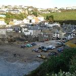 Photo de Port Gaverne Hotel