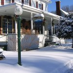 Vert Le Mont B&B - great value ski packages