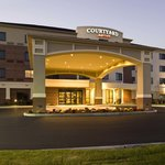‪Courtyard by Marriott Bangor‬