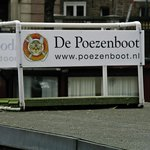 De Poezenboot