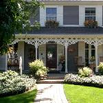 Φωτογραφία: Historic Davy House B&B Inn