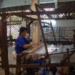 Thai Silk Factory