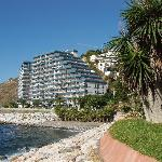 Photo de Hotel Arrayanes Playa