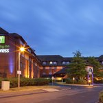 Express By Holiday Inn Birmingham N.E.C.