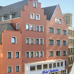 Hotel Lyskirchen