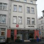 Photo of TOP Hotel Alexander